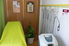 Clínica médico estética en Palencia
